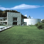 NAOSHIMA: THREE MAGNIFICANT MUSEUMS DESIGNED BY TADAO ANDO