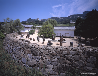 ART TOUR IN KAGAWA: THE ISAMU NOGUCHI GARDEN MUSEUM JAPAN