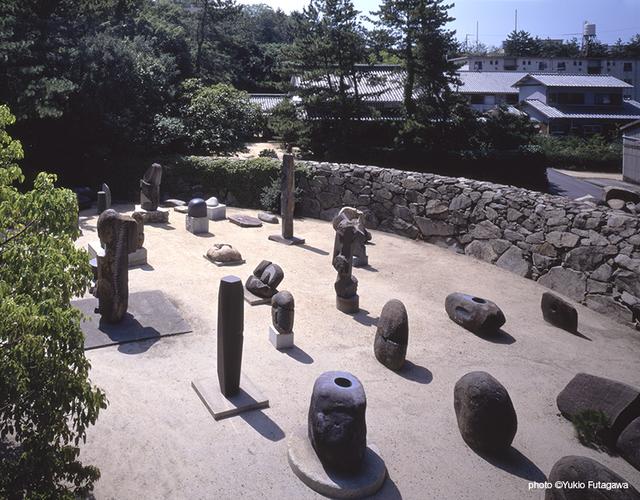 via www.isamunoguchi.or.jp