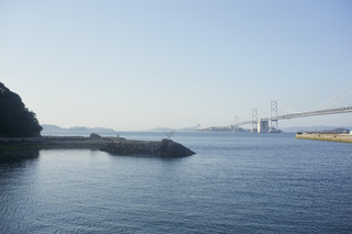 SHAMIJIMA: AN ISLAND OF LONG HISTORY AND ART AT THE FOOT OF SETO OHASHI BRIDGE