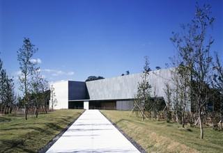 ART TOUR IN KAGAWA: HIGASHIYAMA KAII SETOUCHI ART MUSEUM