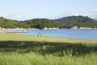 NAOSHIMA, AN ART ISLAND WITH FASCINATING OUTDOOR EXHIBITIONS