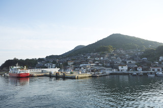 MEGIJIMA AND OGIJIMA: ISLAND-HOPPING THROUGH ART AND OLD SHIKOKU