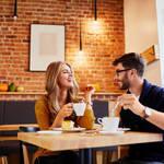 【本気の恋愛中の方必見】初の食事デートで失敗しない方法