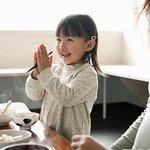 【パパママ必見】子どもの心とカラダの健康を考える食事について◎
