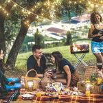 【お家の中でも楽しめる♡】お洒落な、春のピクニックお弁当レシピ!