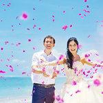 【憧れのリゾート婚】結婚を検討されている方へオススメしたい情報◎