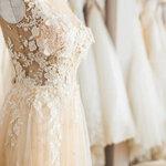 【ドレスの知識】似合うシルエットを知って、目指せお洒落花嫁◎