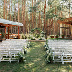 【結婚式の演出】お洒落な人は知っているガーデンウェディングとは?