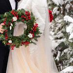【冬の結婚式】新郎新婦もゲストも楽しめる演出は〇〇♪♪