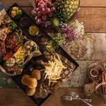 料理/グルメ/レストラン