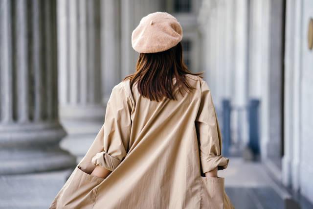 オフィスカジュアル・働く女性の冬コーデ!上品でかわいい大人のスタイルを紹介
