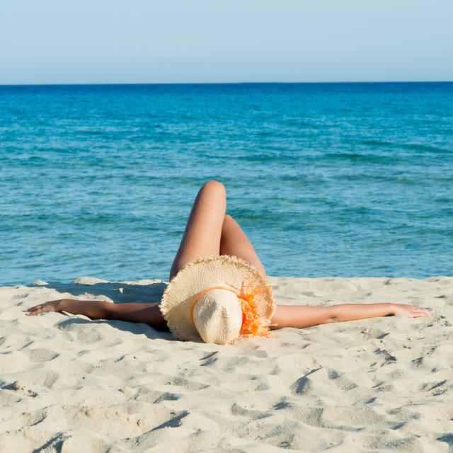 日焼け止めのSPFとPAの違いや選び方は?数値が高いほど肌への負担はあるの?
