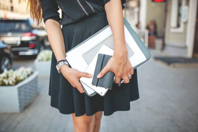 OLの服装の着回しコーデ術!好感度抜群のオフィスファッションを紹介