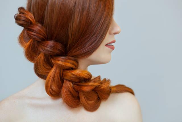 浴衣の髪型でミディアム向けのヘアアレンジ集!お団子や三つ編みなど簡単に可愛く