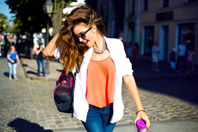 くせ毛にパーマをかけるメリットやデメリット!アレンジ方法や簡単なスタイリング法
