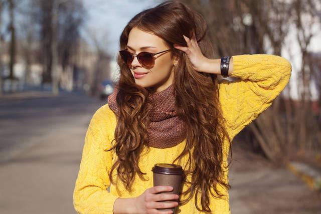 気温18度の服装21選!天気別の春・秋のおすすめレディースコーデは?