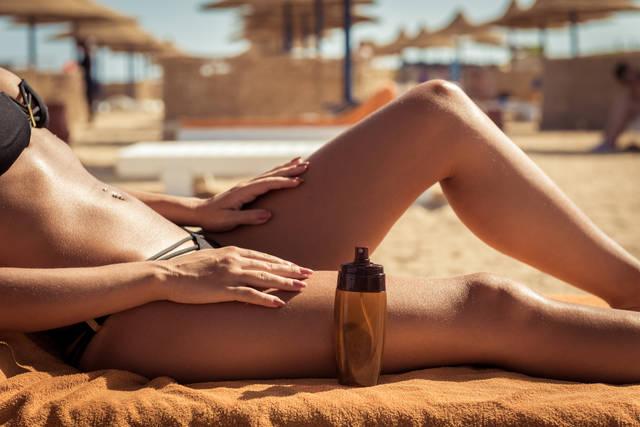 日焼け止めで顔や全身におすすめのものを紹介!敏感肌に人気の商品は?