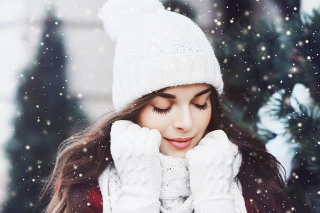 冬コーデ ・レディース10代編!可愛いおすすめのコートや着こなしは?