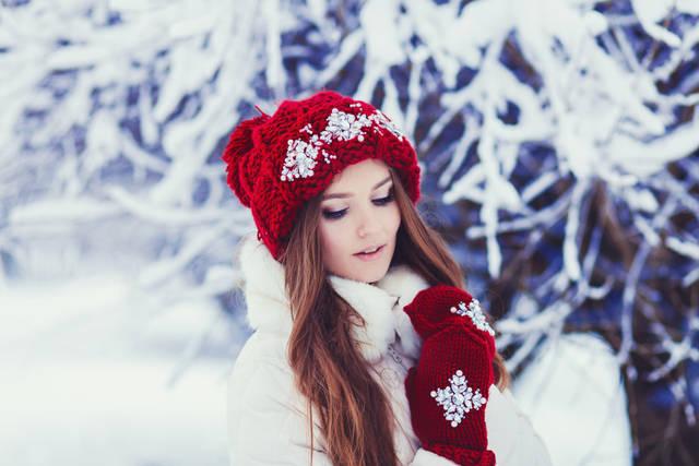冬の帽子で大人可愛さをプラス!定番から今年トレンドの物まで紹介!