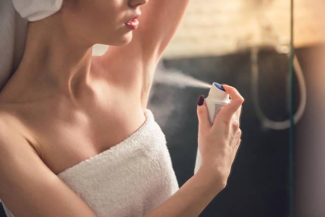 制汗剤のおすすめランキング!種類や選び方についても詳しく解説