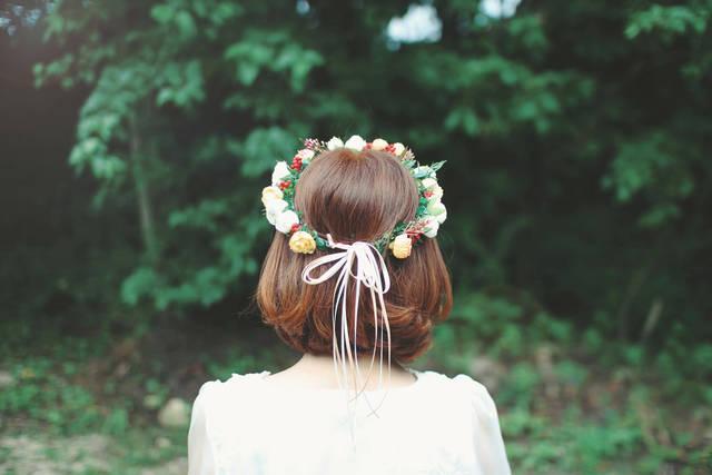 編み込みボブが最強に可愛い!初心者でもできる簡単なヘアアレンジ方法