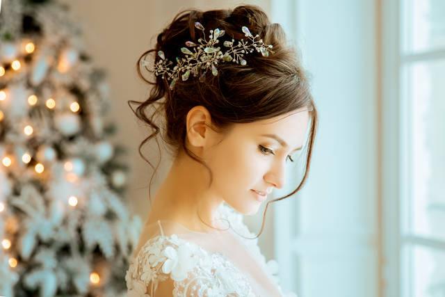 【ショートヘア】結婚式におすすめのアレンジ!お呼ばれヘアスタイルを紹介