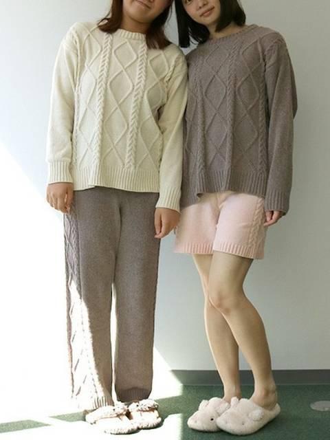 テディニットのパジャマ