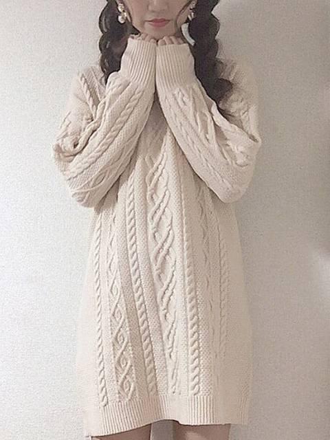 超可愛い大人の簡単三つ編み