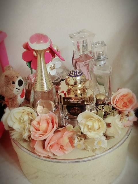 20代30代40代レディース向け香水の選び方