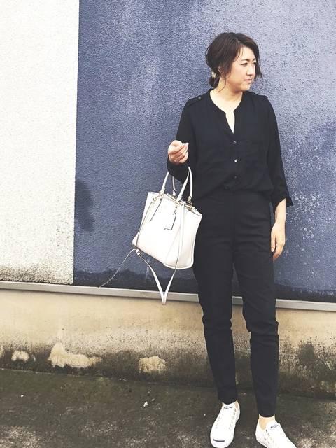 オトナ女子に人気のレディーストートバッグブランド:コーチ