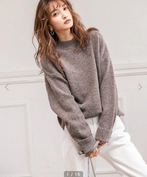 fifthのニット・セーター