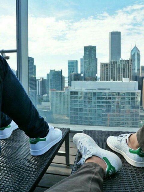Erica|adidasのSneakersを使ったコーディネート - WEAR (282453)