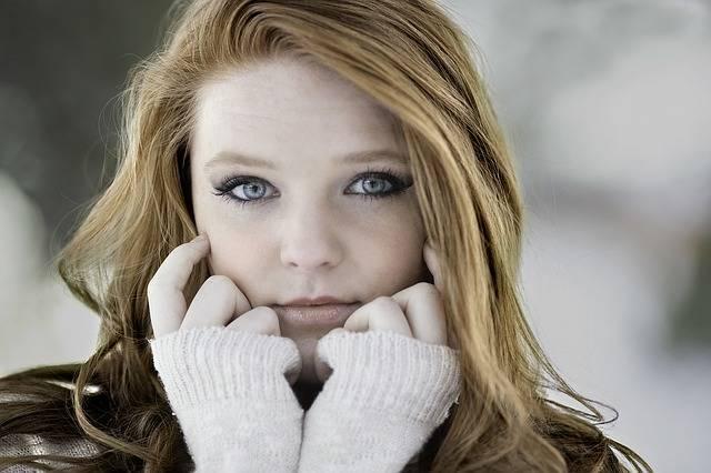 Woman Girl Cold · Free photo on Pixabay (384)
