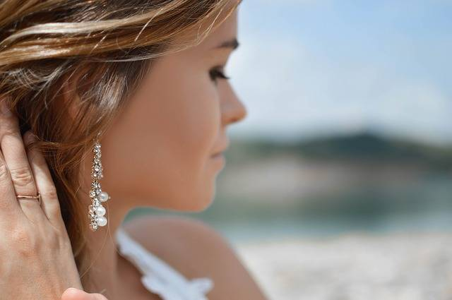 Earrings Ring Fashion · Free photo on Pixabay (1298)