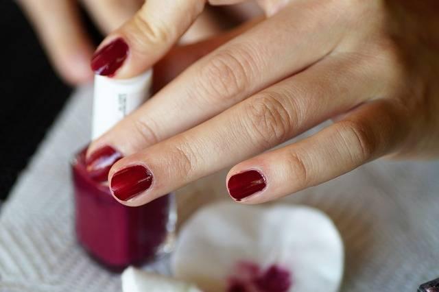 Nails Painting Manicure · Free photo on Pixabay (5104)