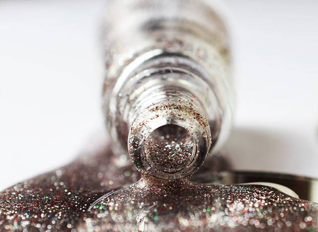 Lacquer Silver Closeup · Free photo on Pixabay (5209)