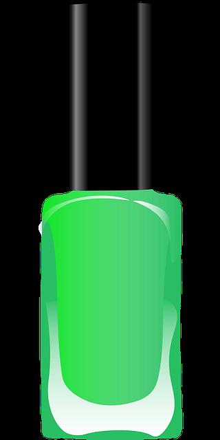 Nail Polish Varnish Beauty Product · Free vector graphic on Pixabay (5216)