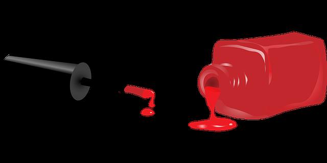 Nail Polish Varnish Beauty Product · Free vector graphic on Pixabay (9114)