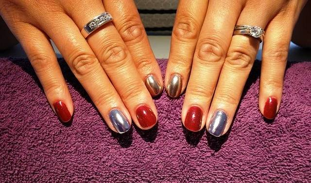 Nail Art Nails Fingernails · Free photo on Pixabay (10669)