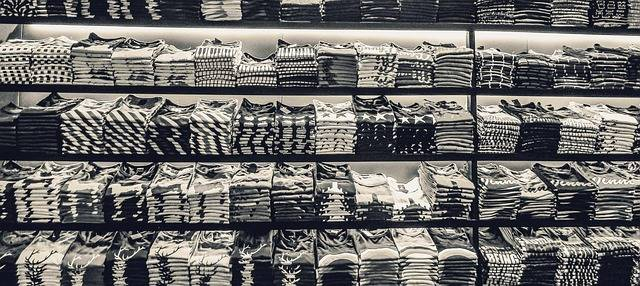 T-Shirts Black And White T Shirt · Free photo on Pixabay (14492)
