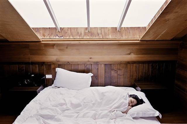 Sleep Bed Woman · Free photo on Pixabay (19407)