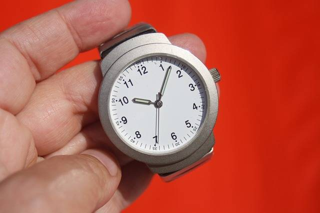 Clock Time Stopwatch Wrist · Free photo on Pixabay (21543)