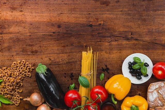 Cook Healthy Food · Free photo on Pixabay (25591)