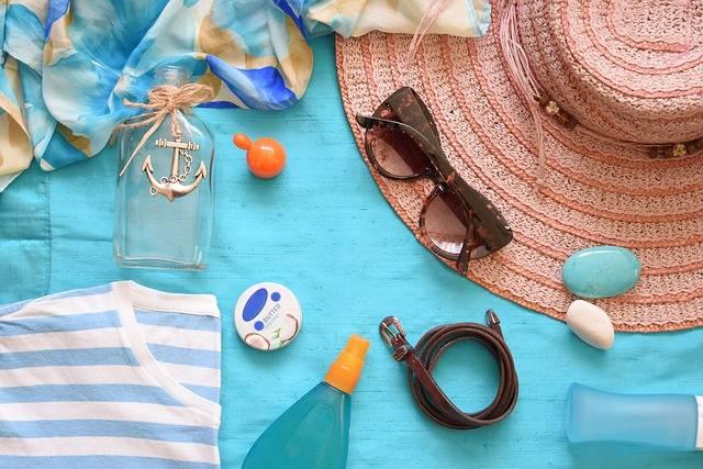 Summer Flat Lay · Free photo on Pixabay (27878)