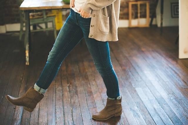 Girl Jeans Denim · Free photo on Pixabay (30455)