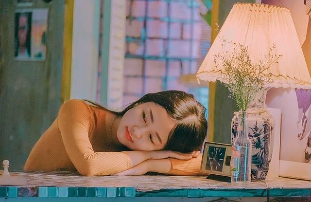 Girl Sad Film · Free photo on Pixabay (31698)