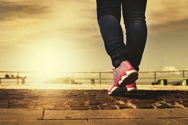 Walk Path Walking · Free photo on Pixabay (37296)