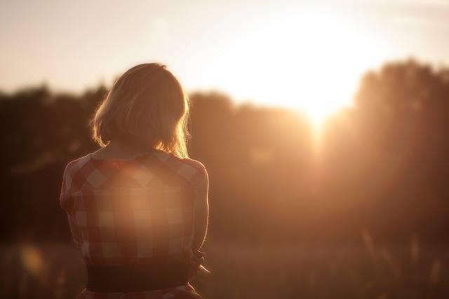Woman Person Sunset · Free photo on Pixabay (39105)