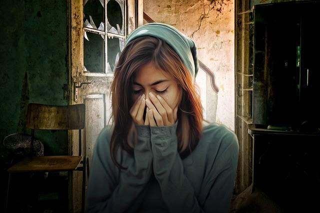 Sadness Loneliness Alone · Free photo on Pixabay (40060)
